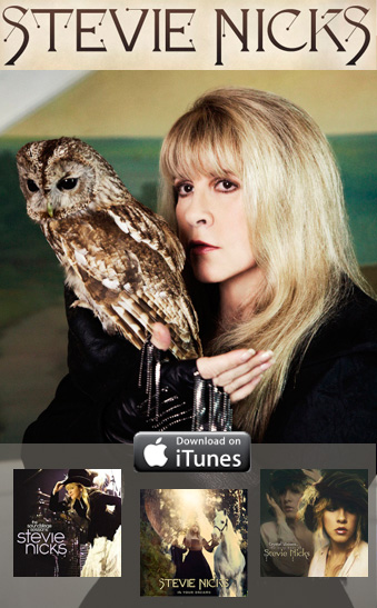 Stevie Nicks Music on iTunes