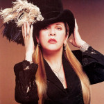 stevie nicks vanity fair 2001