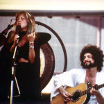 stevie nicks & lindsey buckingham 1976