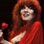 stevie nicks sara live 1980