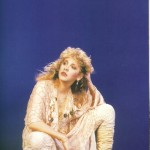 stevie nicks tusk photo shoot 1979
