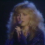 stevie nicks rhiannon live 1981