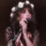stevie nicks wild heart live 1983