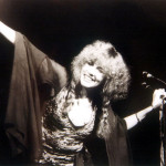 stevie nicks live 1978