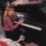 stevie nicks at home 1981