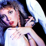 stevie nicks bella donna photo shoot 1981