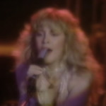 stevie nicks gold and braid live 1981