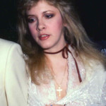 stevie nicks american music awards 1983