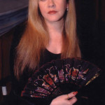 stevie nicks grammy announcements 2002