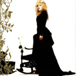 stevie nicks rock a little outtake 1985