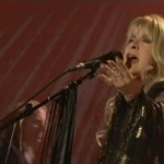 stevie nicks stand back live 2007