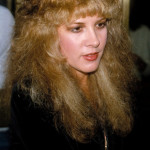 stevie nicks candid 1981