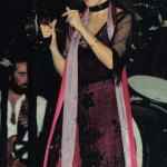 stevie nicks live 1980