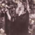 stevie nicks live 1976