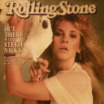 stevie nicks rolling stone cover 1981