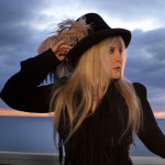 stevie nicks in your dreams photo shoot 2012