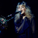 stevie nicks live 1982