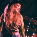stevie nicks live johnstown, pa 1975