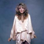 stevie nicks photo shoot 1976
