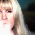 stevie nicks moonlight screen shot 2012