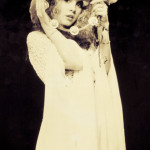 stevie nicks bella donna outtake 1981