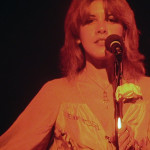 stevie nicks live 1975