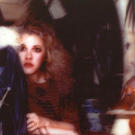 stevie nicks wild heart photo shoot 1983