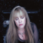 stevie nicks video shoot 2001