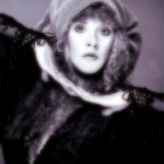 stevie nicks mirage photo shoot 1982