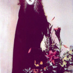 stevie nicks bella donna photo shoot 1980