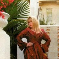 Stevie Nicks in Women's Weekly