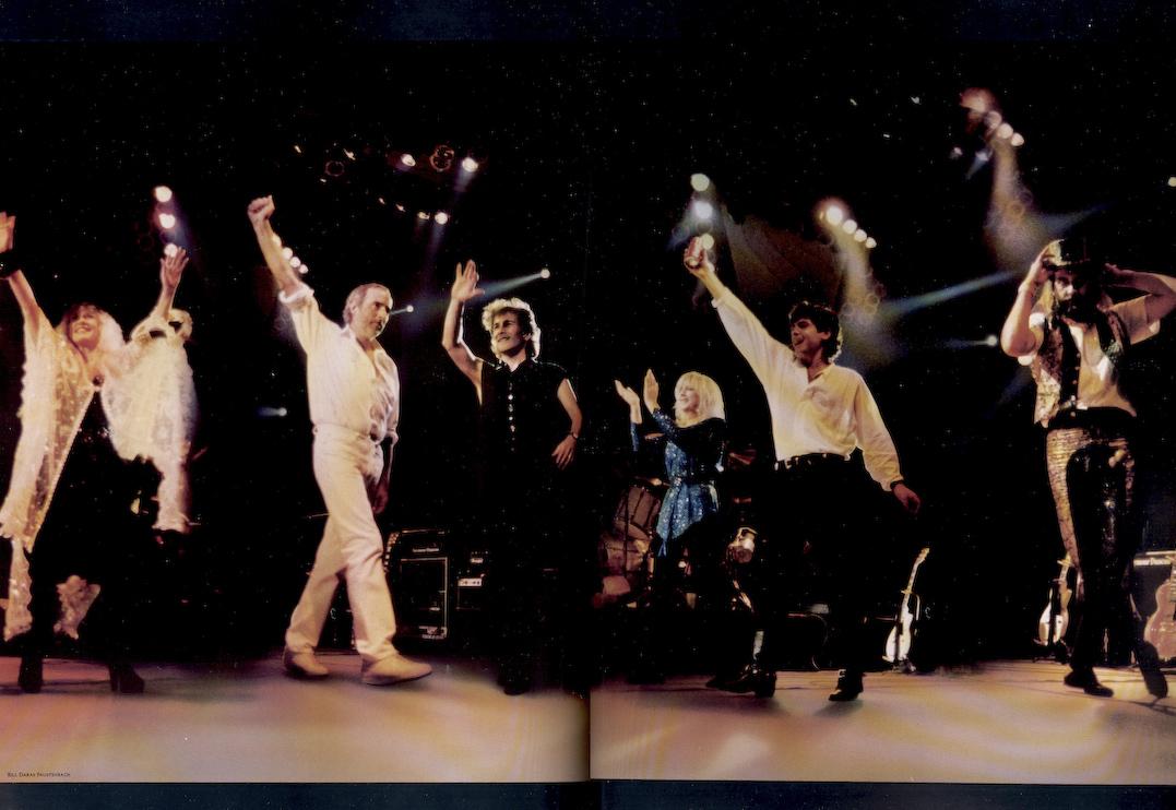 Fleetwood Mac Tour  Kansas City