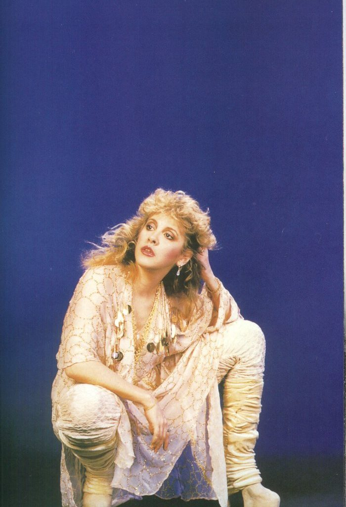 stevie nicks tusk photo shoot 1979  u2013 the changing times of